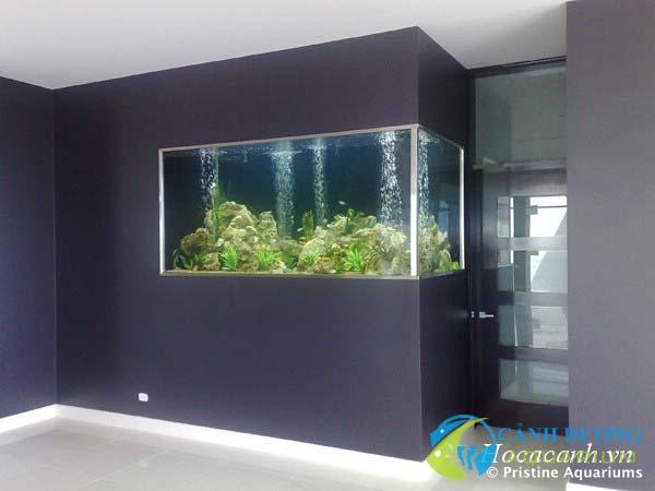 Hồ Cá Nguyên Bộ 2
