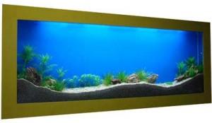 Hồ Cá Treo Tường 9